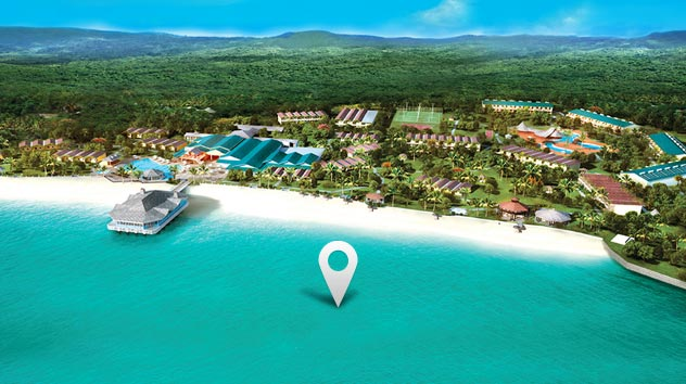 c37d62e81a980c ... All Inclusive Luxury Resort. Halcyon Beach Sandals Halcyon Beach Luxury  Resort In Castries St Lucia. Inicie Mapa Interactivo Resorts Sandals Con  Todo ...