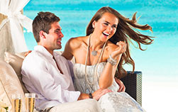 $1000 en Crédito WeddingMoons